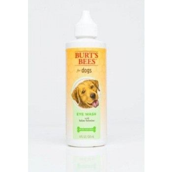 Burts Bees Eye Wash Unscented Fetch For Pets