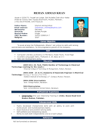 Image result for cv format in ms word 2007 free download