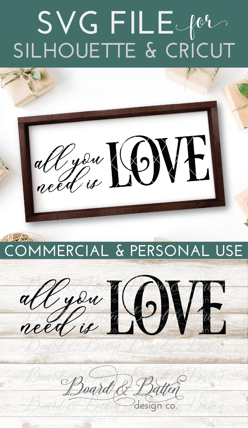 Download All You Need Is Love SVG | Do it yourself crafts ...