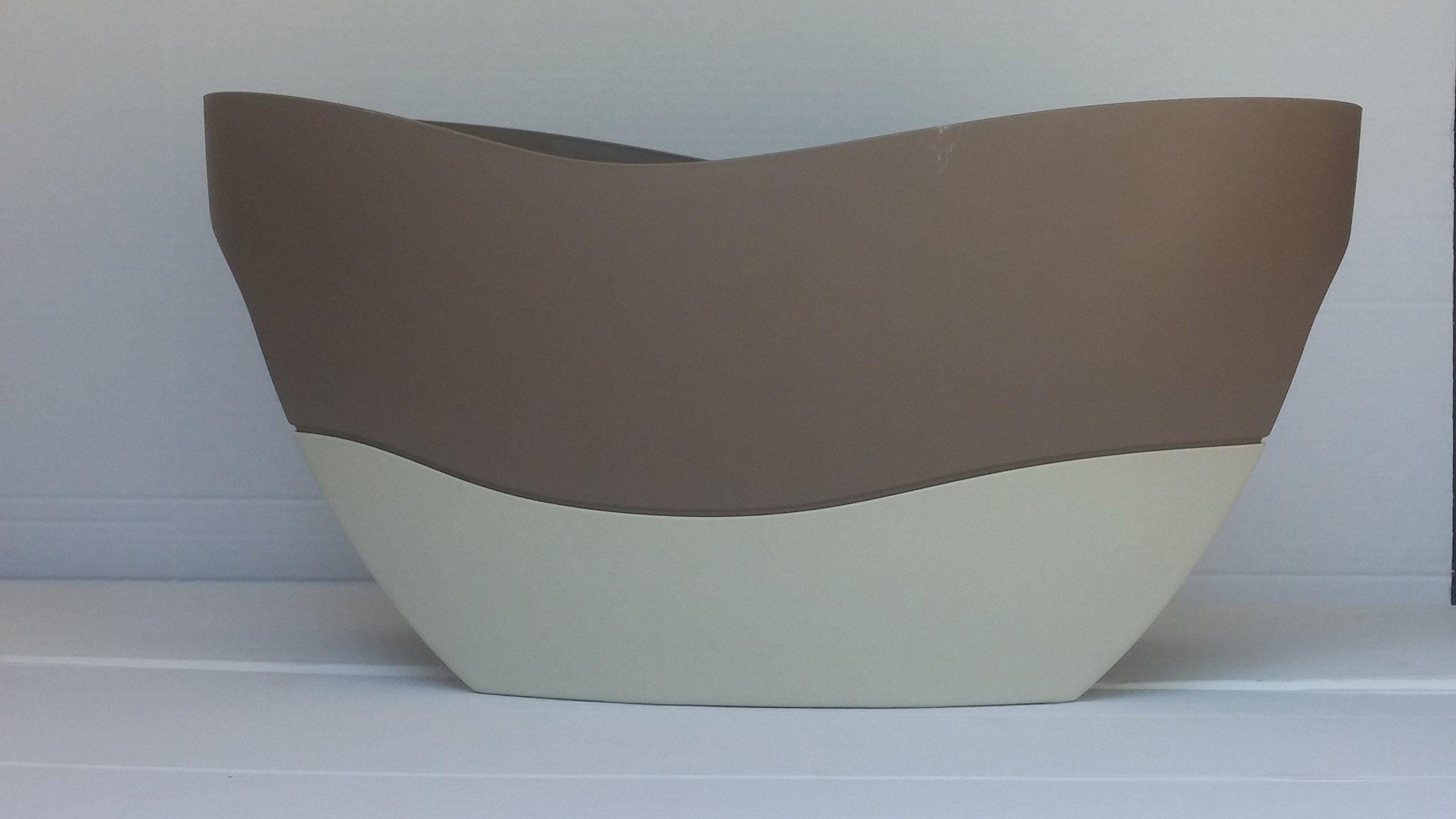 Best Amazon Com Tavig Deck Railing Colorful Deck Planter Wave 400 x 300