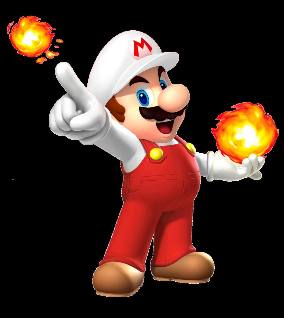 Fire Mario Mario Bros Super Mario Bros Mario