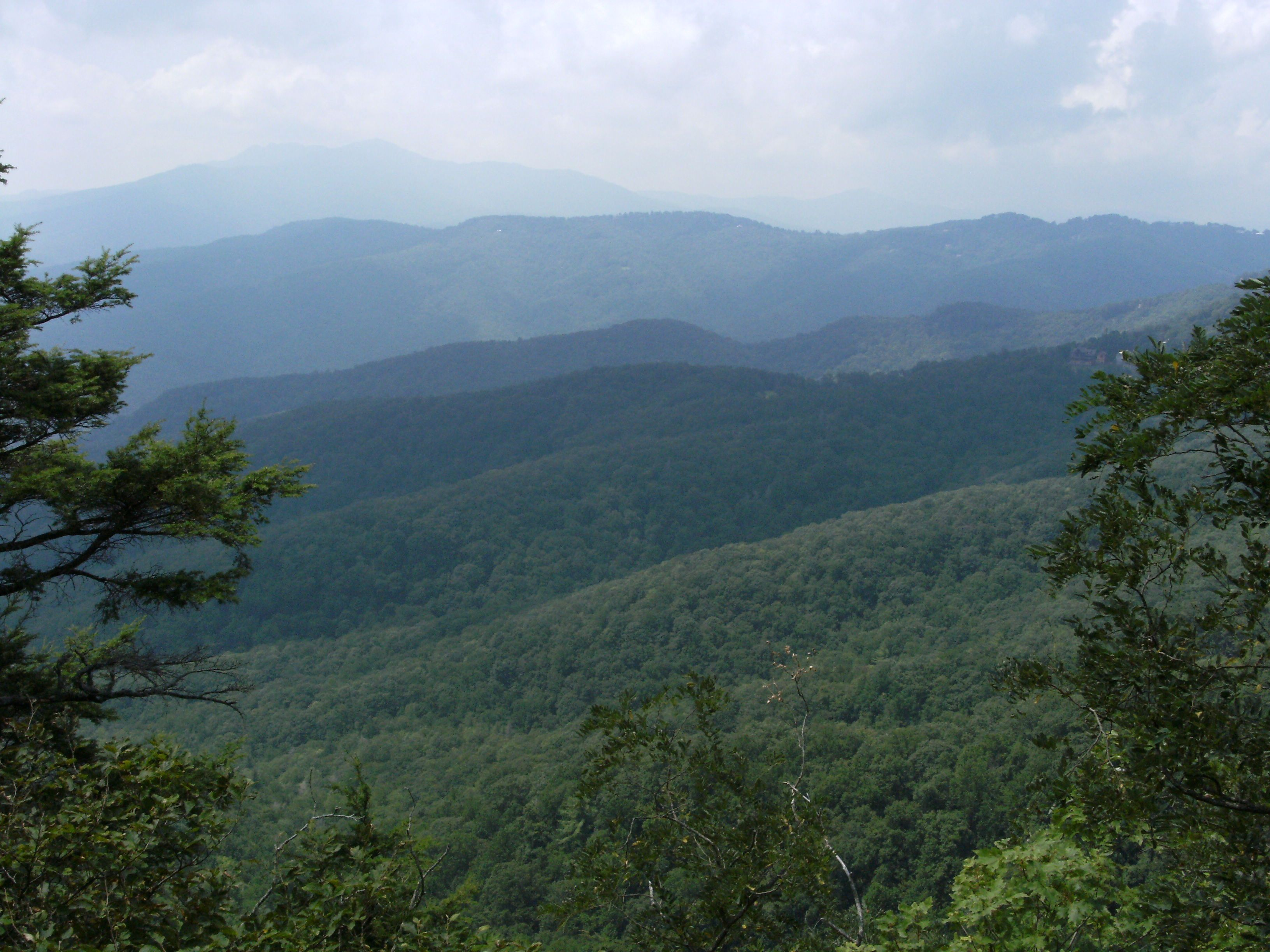 Blowing rock nc blowing rock rock places