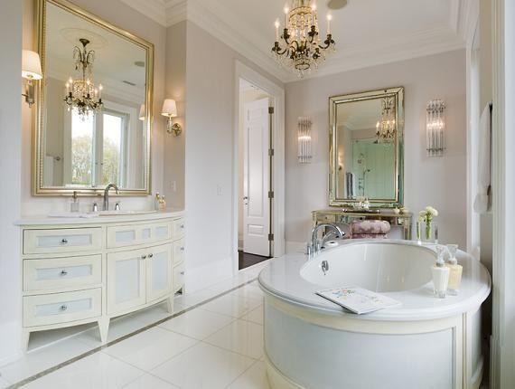 Modern Bathroom Design Ideas Diffe Flooring Under Bath