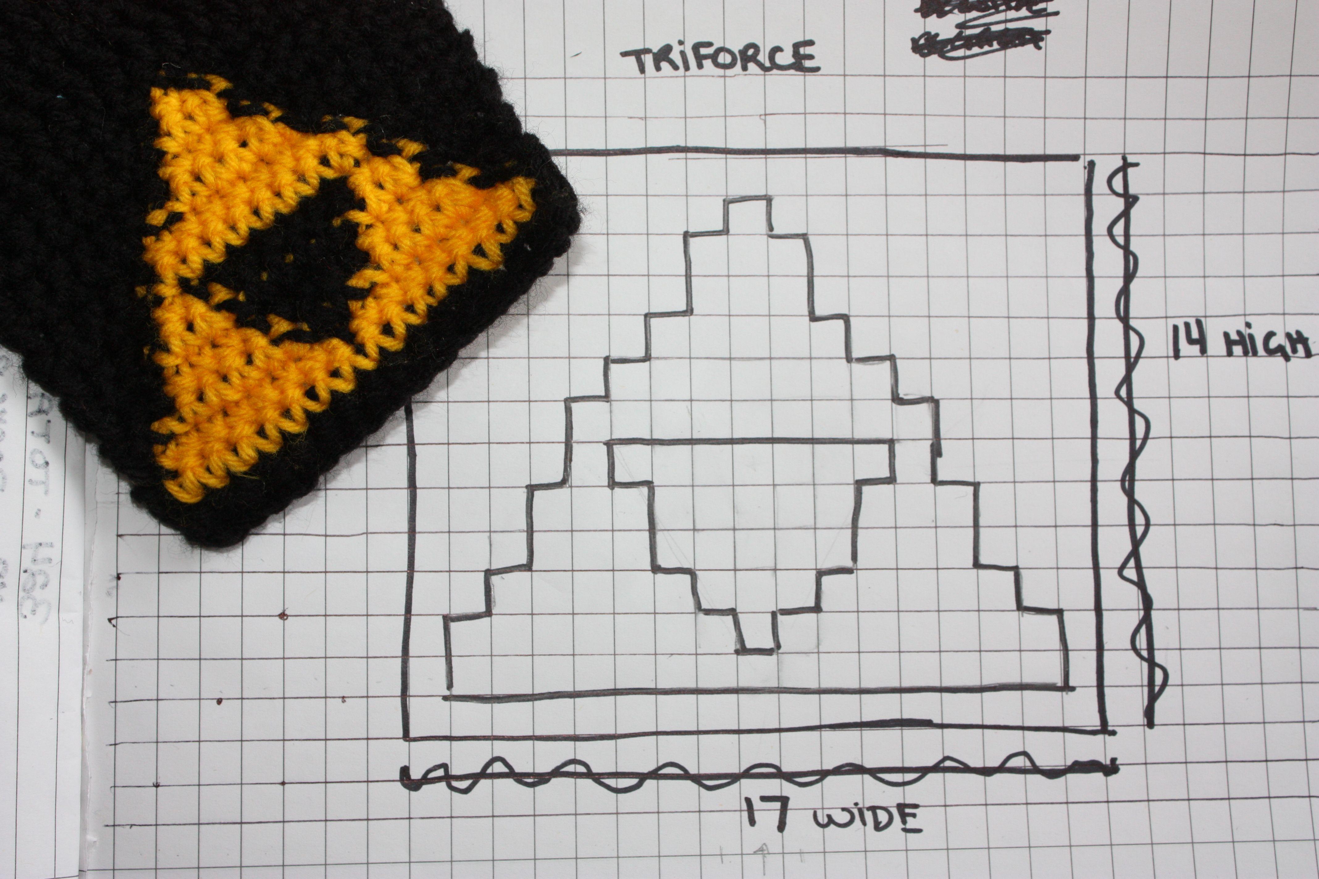 Zelda Crochet Patterns Free | ... under crochet patterns tagged as ...