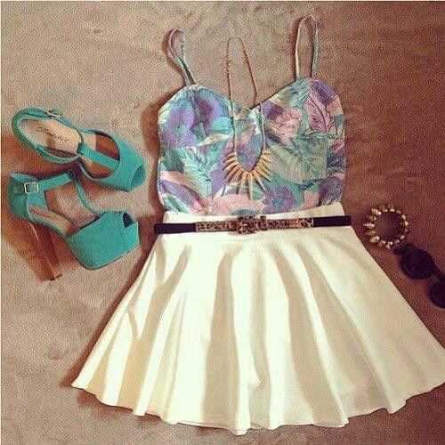 Look verano