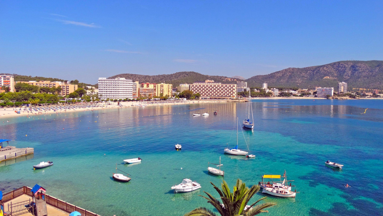 Palmanova Mallorca Hd Mallorca Majorca Popular Holiday Destinations