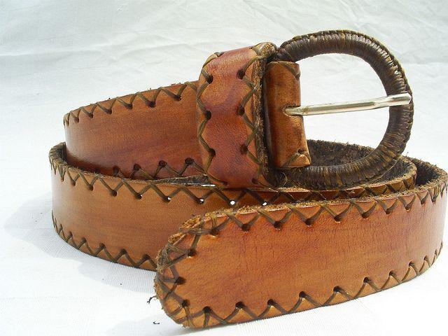 4b06c00c8302 cinturon artesanal en cuero