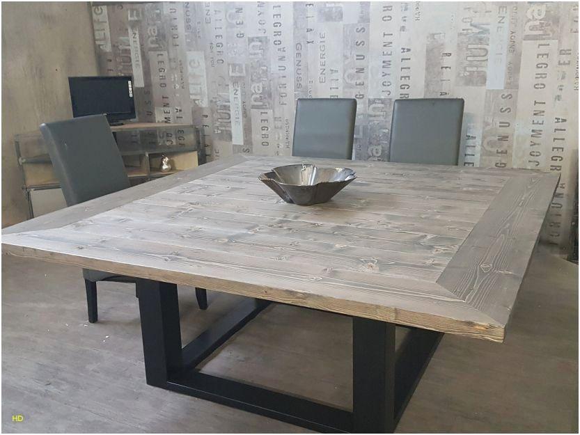 12 Utile Table Carree Avec Rallonge Ikea In 2020 Square Dining Room Table Grey Dining Tables Dining Room Table