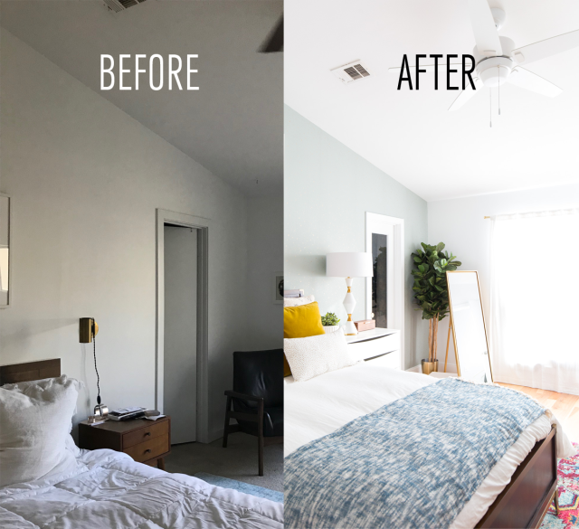 One Room Challenge Final Reveal: Our Master Suite Makeover ...