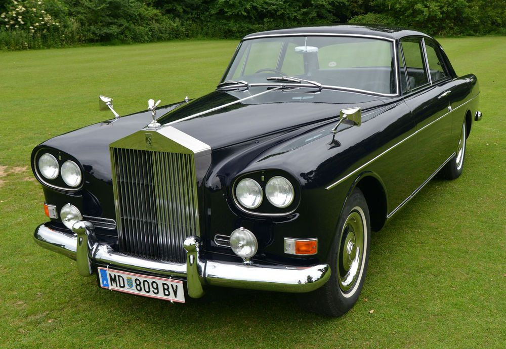 1964 rolls royce silver cloud 3 chinese eye rolls royce. Black Bedroom Furniture Sets. Home Design Ideas