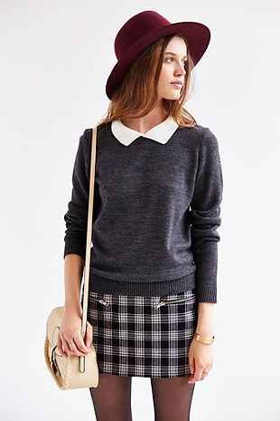 Sweater Weather / Jack By BB Dakota Almont Sweater - Urban Outfitters