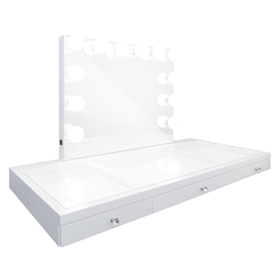 Slaystation plus premium vanity tabletop vanity tables ikea slaystation plus premium vanity tabletop geotapseo Image collections