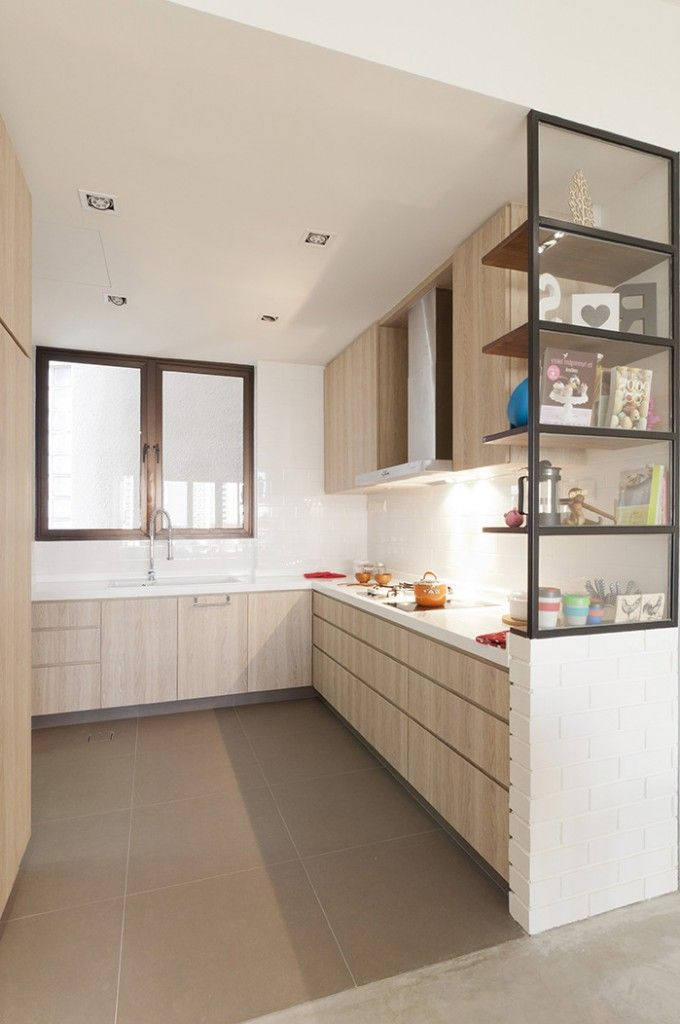 10 Reka Bentuk Por Scandinavia Untuk Rumah Anda Ruang Umum Di Dalam Susun Atur