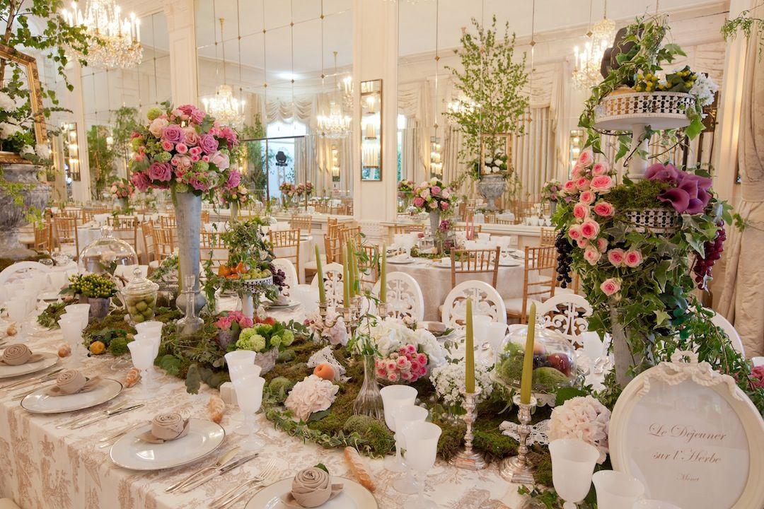 decoration mariage 76