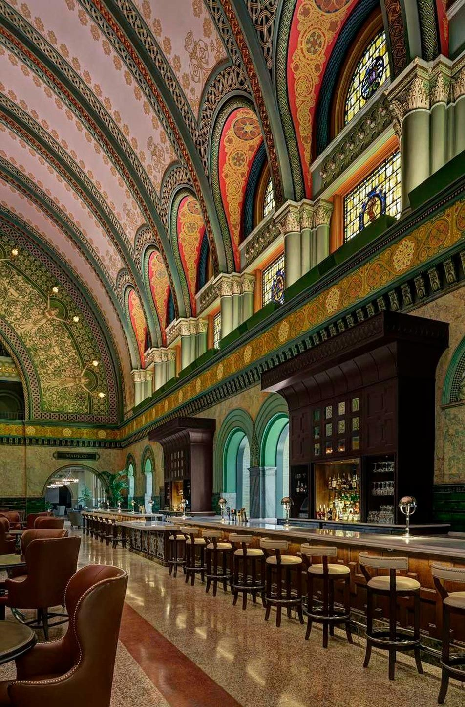 Book St Louis Union Station A Doubletree By Hilton Hotel Saint On Tripadvisor See 2 187 Traveler Reviews 638 Candid Photos And Great Deals For