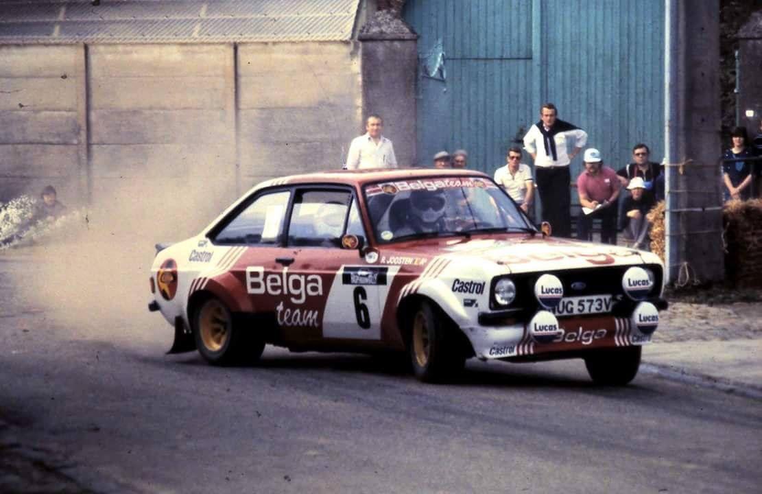 Robert Droogmans Auto Pinterest Rally Car Rally And Cars