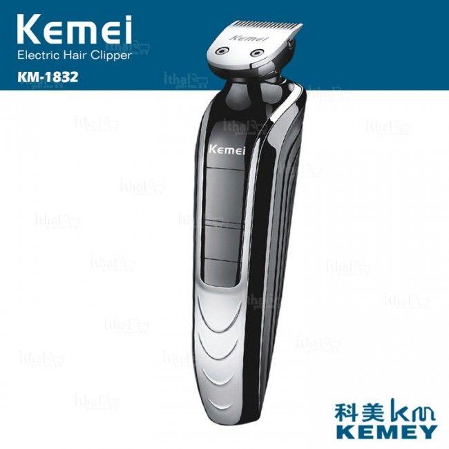 Kemei Km1832 5 1 Profesyonel Sarj Edilebilir Elektronik Sac
