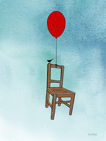 """""""Cheer Up"""" by Amanda Cass"""
