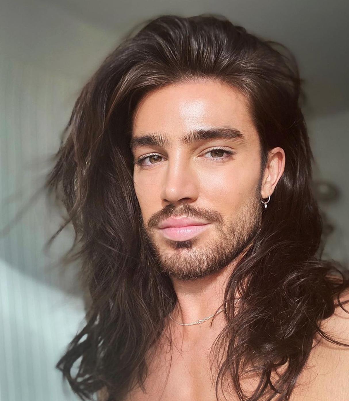 Jay Birmingham Hair Hair Growth For Men Long Hair Styles Men Hair Growth Problems