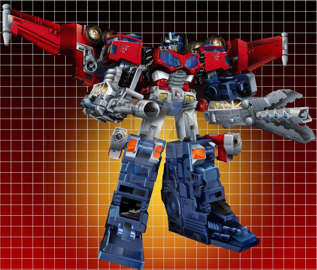 Galaxy Force Convoy Transformers Cybertron Transformers Comic Transformers Autobots