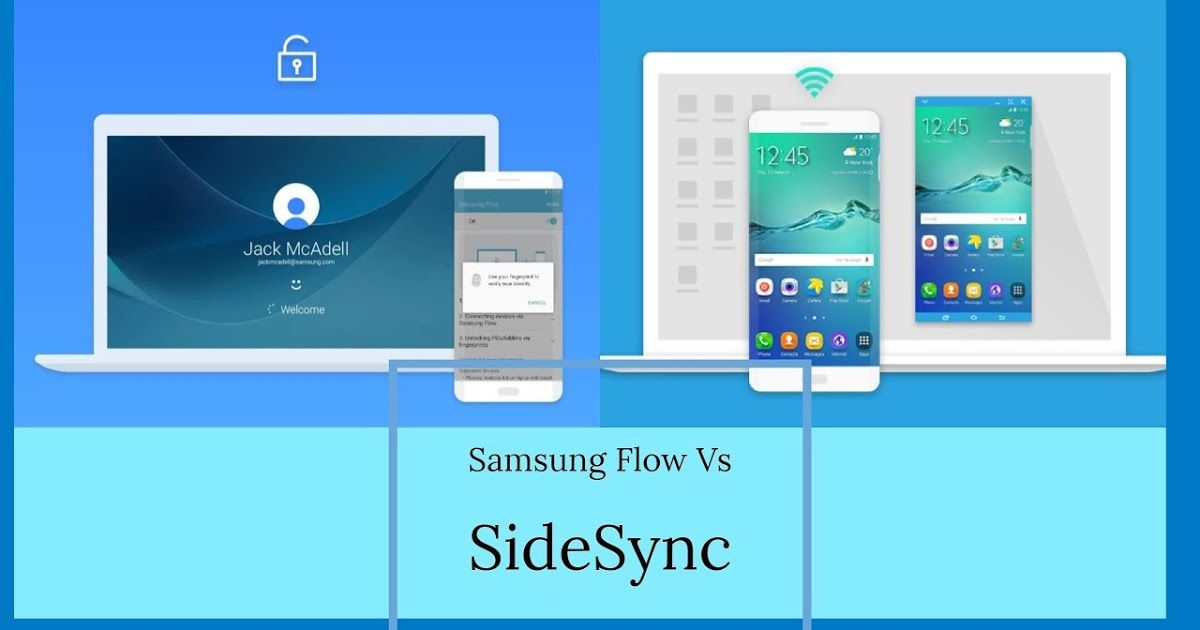 Samsung Sidesync 4 7 5 203 Free Download For Windows 10 8 And 7