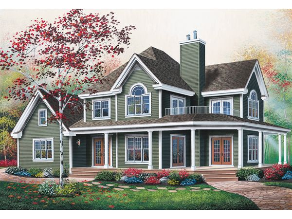 farmhouse floor plans with wrap around porch   Manning ... on mount vernon home, ravenel home, perry home, ryan home, bethany home,
