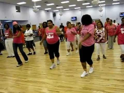 Line Dance Flashback.mpg