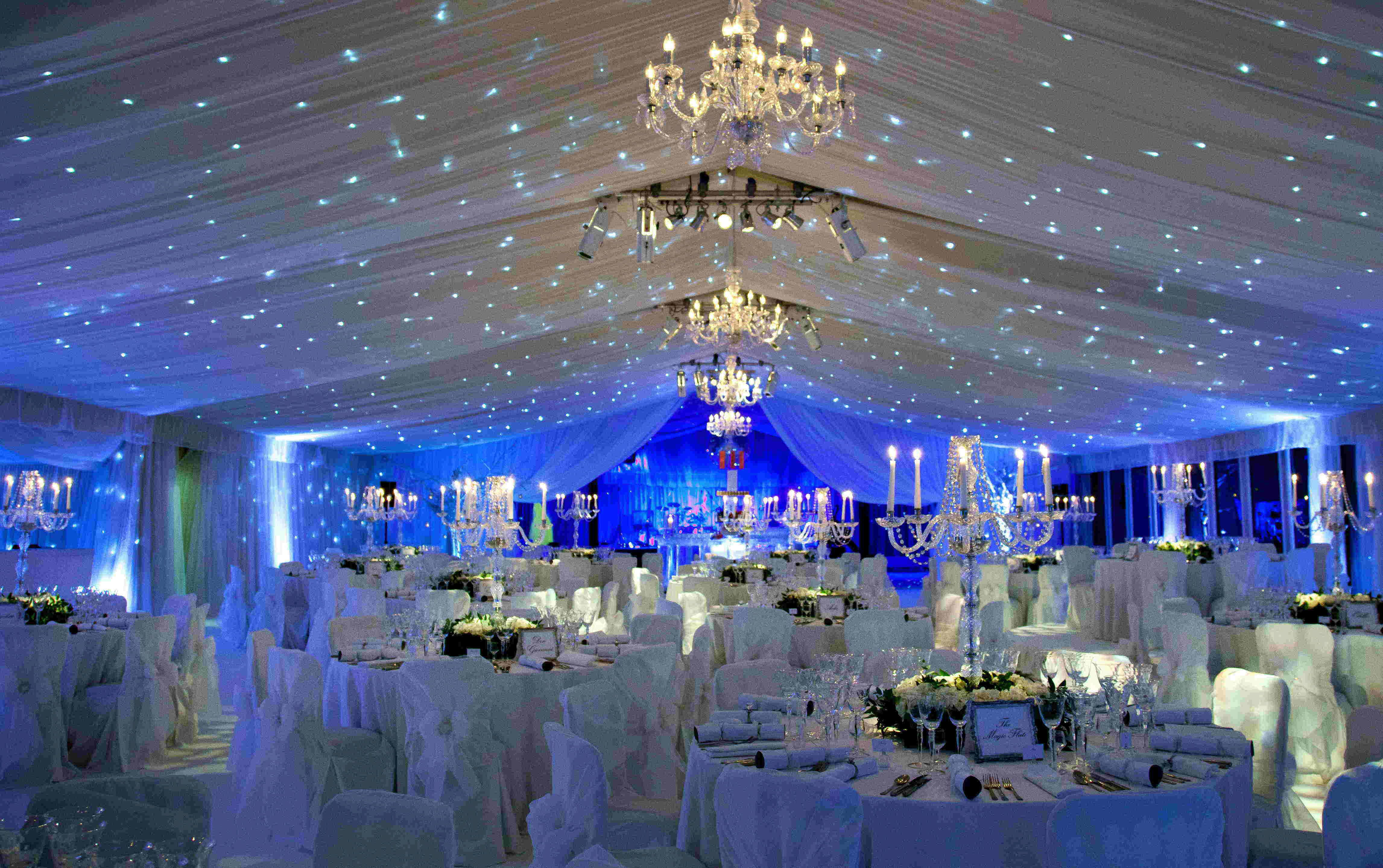 Ideas For Office Christmas Party Part - 22: Over The Top Winter Wonderland For A Corporate Christmas Party. I Would  Have Loved An Invite To This Event! | Winter Wonderland | Pinterest |  Winter, ...