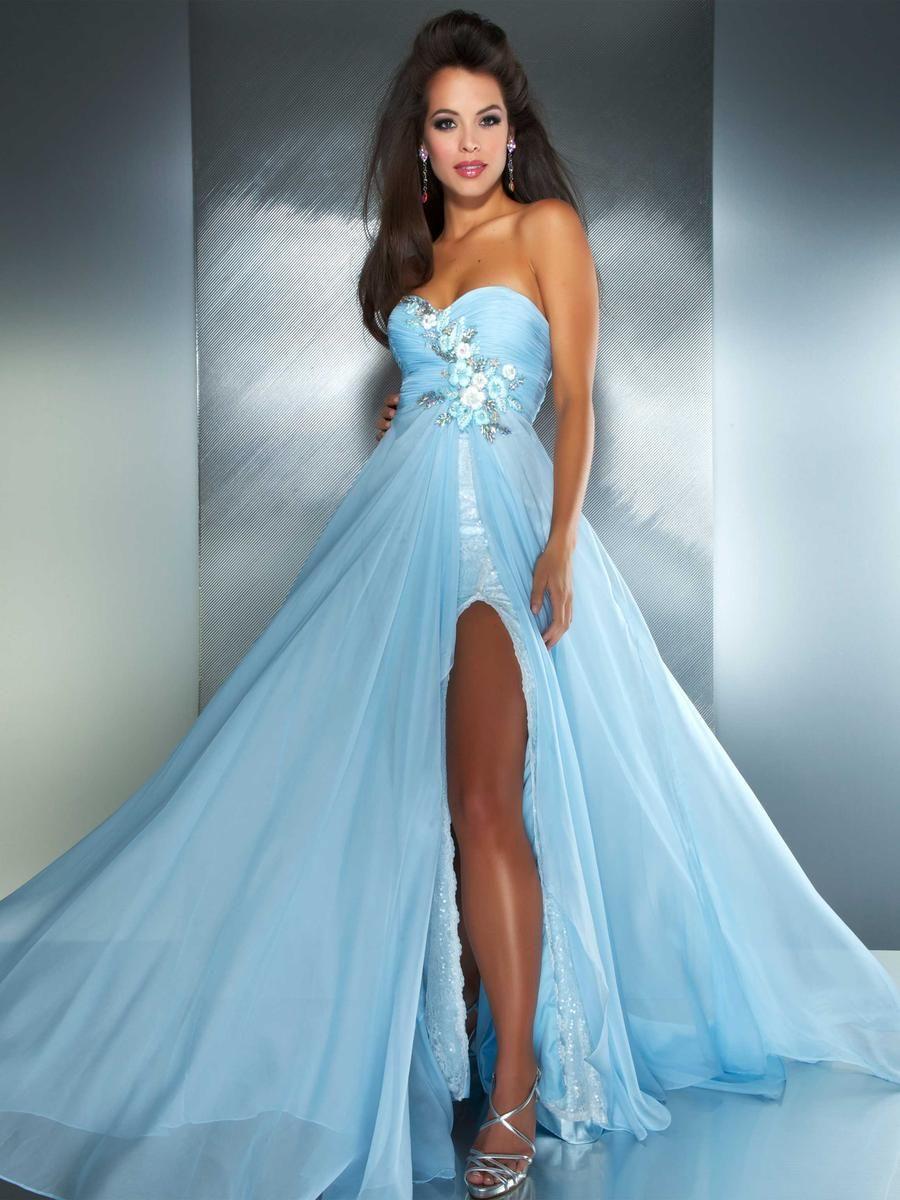 Mac Duggal Prom 61197M Mac Duggal Prom Welcome to Ideal Fashions ...