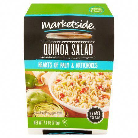 Marketside Hearts Of Palm & Artichokes Salad, 7.4 oz