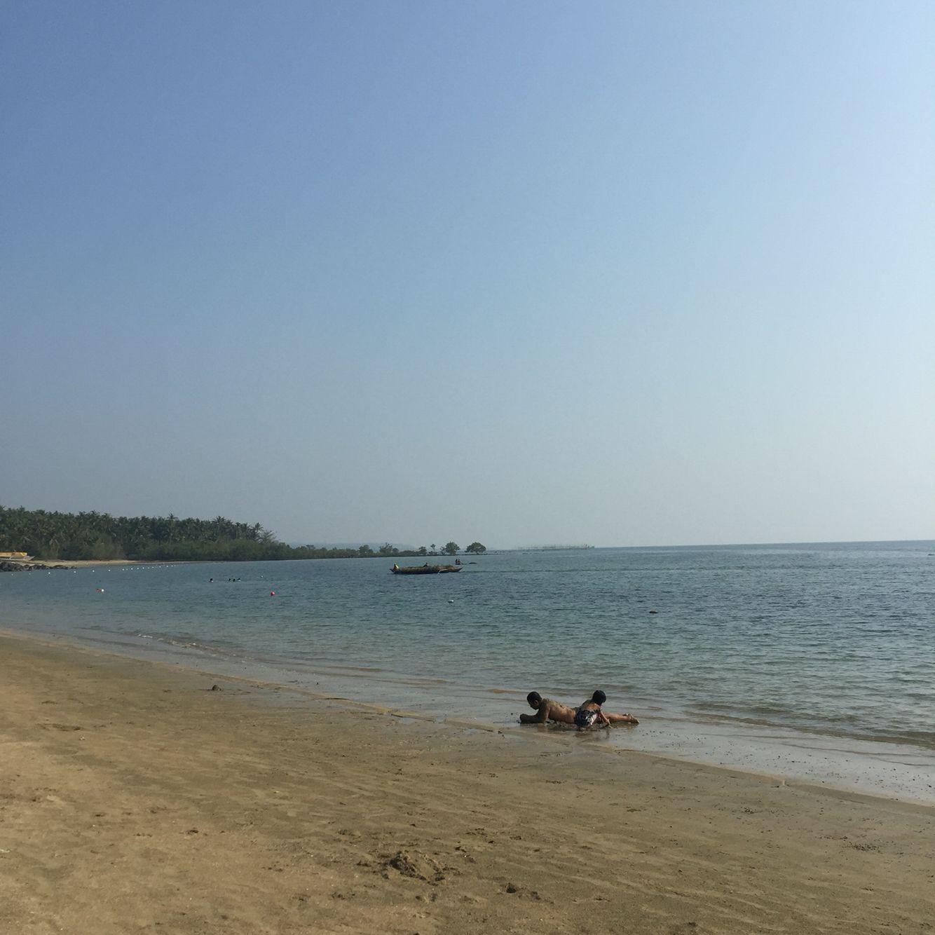 Vilches Beach Resort Guimaras Vilches Beach Resort