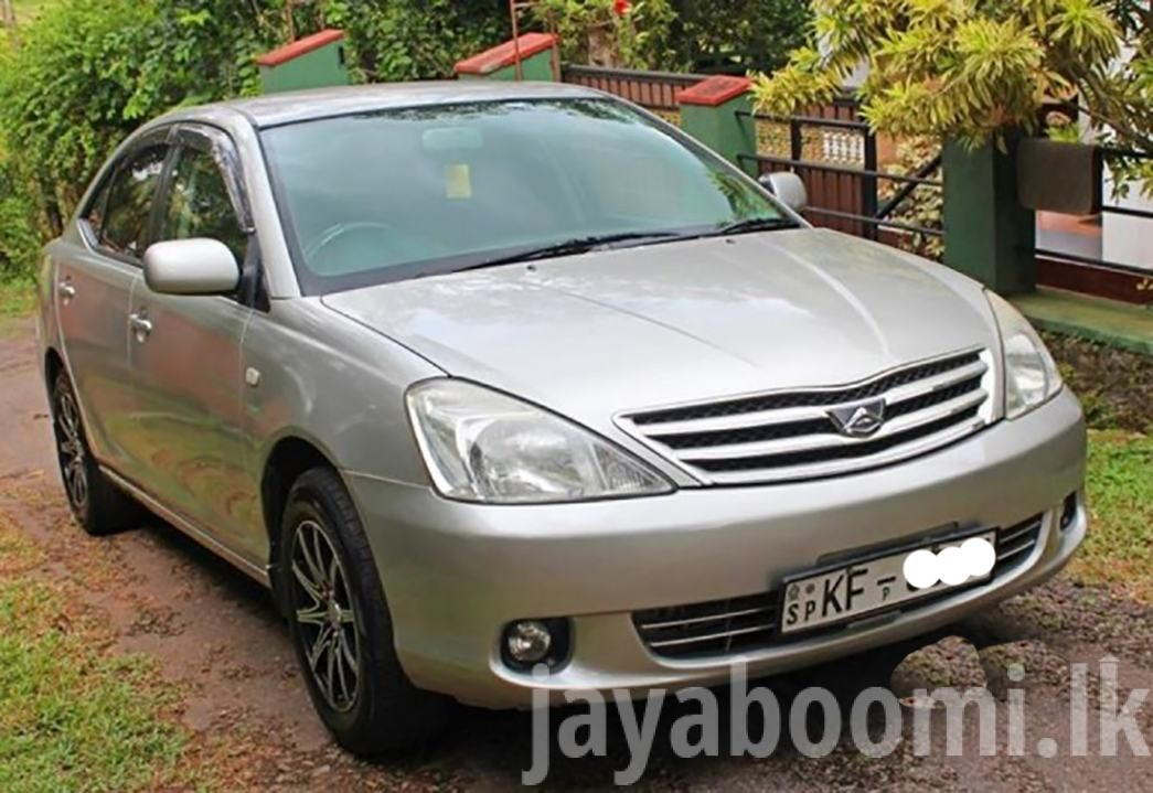 Pin by Jayaboomitv on Toyota Allion 240 for sale 2005