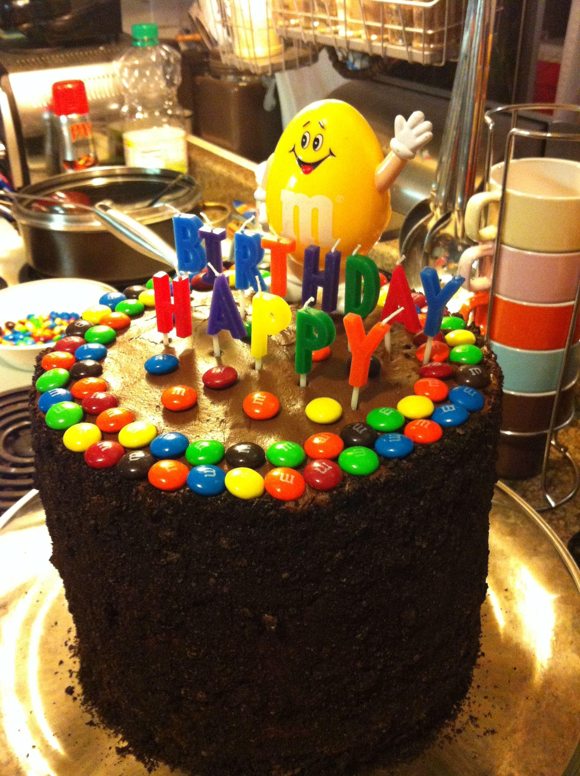 Jason's birthday cake Cake for husband, Cupcake cakes