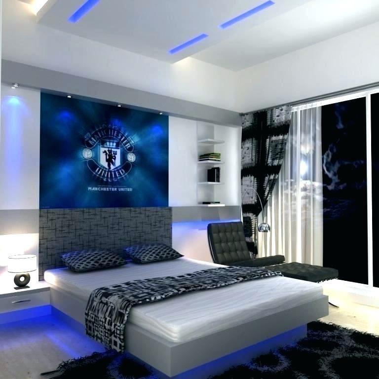 14 Simple Indian Bedroom Interiors By Bernardina ...