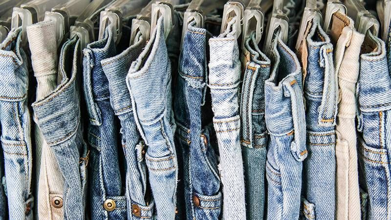 How To Know If A Pair Of Jeans Will Fit Without Trying Them On At The Store Black Jeans With Holes Buy Jeans Vintage Chic Clothing