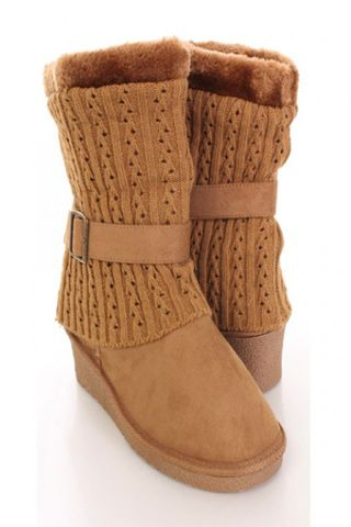 Boots for Teenagers 2014