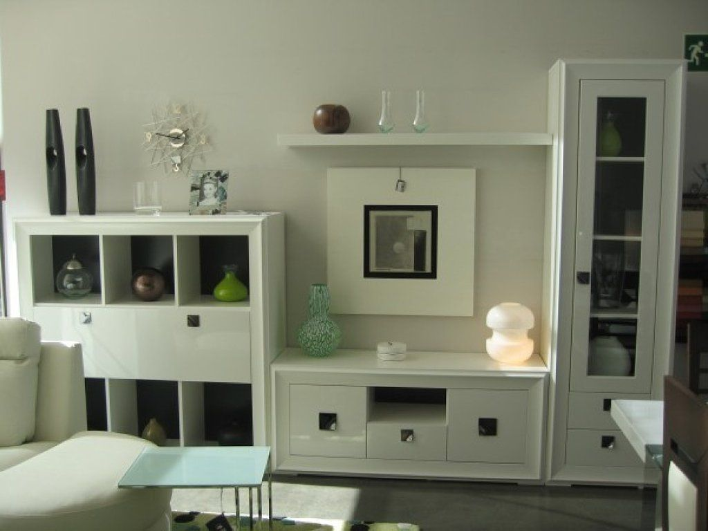 Rack lcd house needs pinterest house - Outlet decoracion casa ...