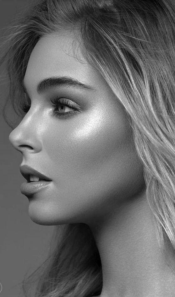 STUNNING WOMAN | Anatomía | Pinterest | Rostros, Retrato y Mujeres ...