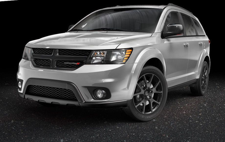 Affordable Midsize Crossover Dodge Journey 2014 Dodge Journey Dodge