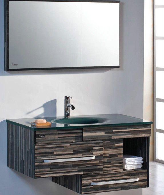 Badezimmermöbel Bad Set Badmöbel Waschtisch Badset Neu Badmöbelset - badezimmermöbel aus holz