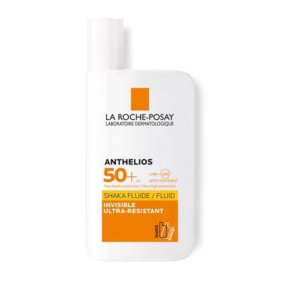 La Roche Posay Anthelios Shaka Ultra Light Facial Sun Cream Spf50