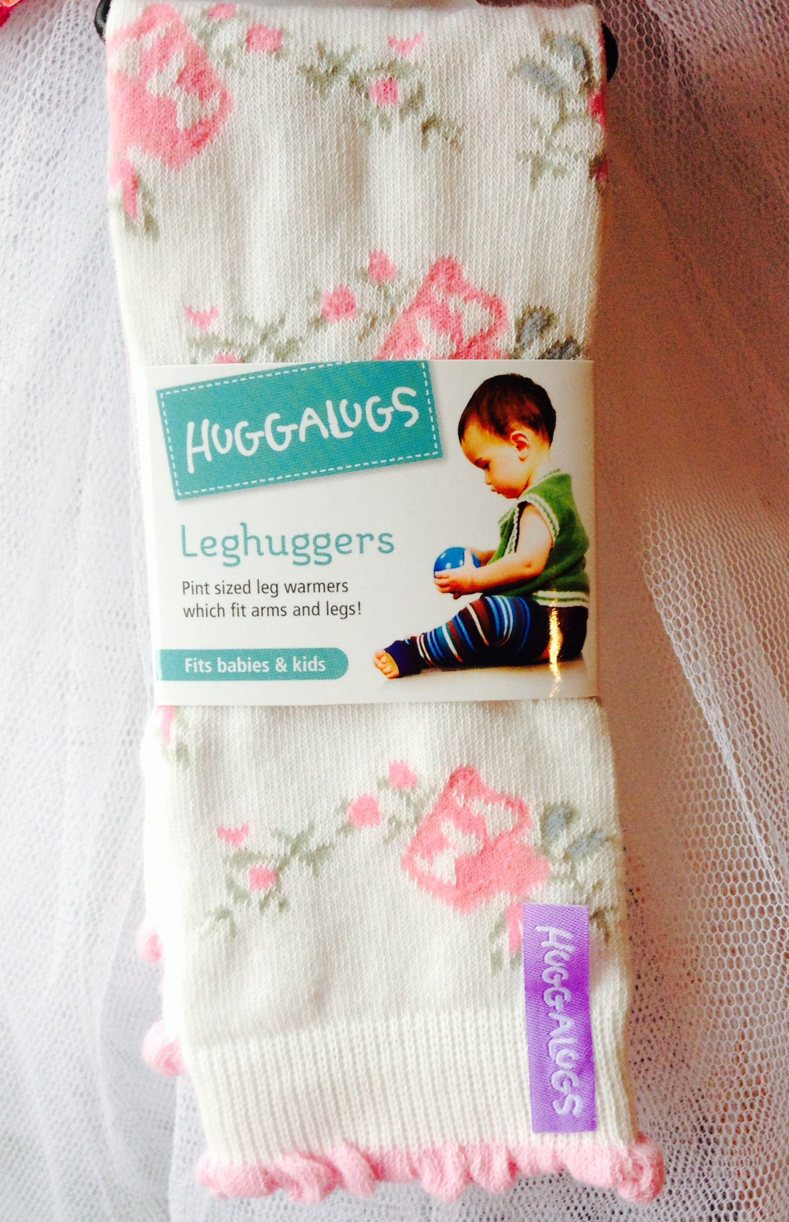 Little Legwarmers - ONLY $3!!