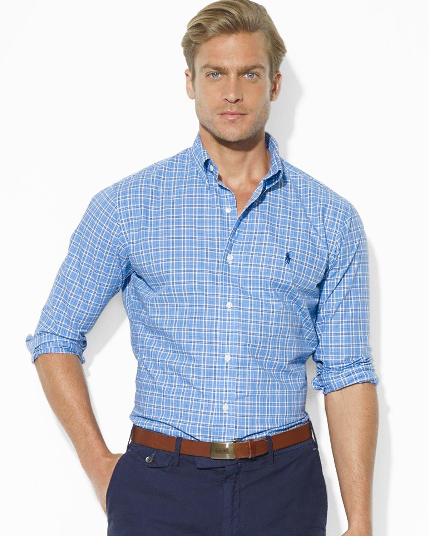Light Blue Shirt Navy Pants Whats My Weakness Men Mens
