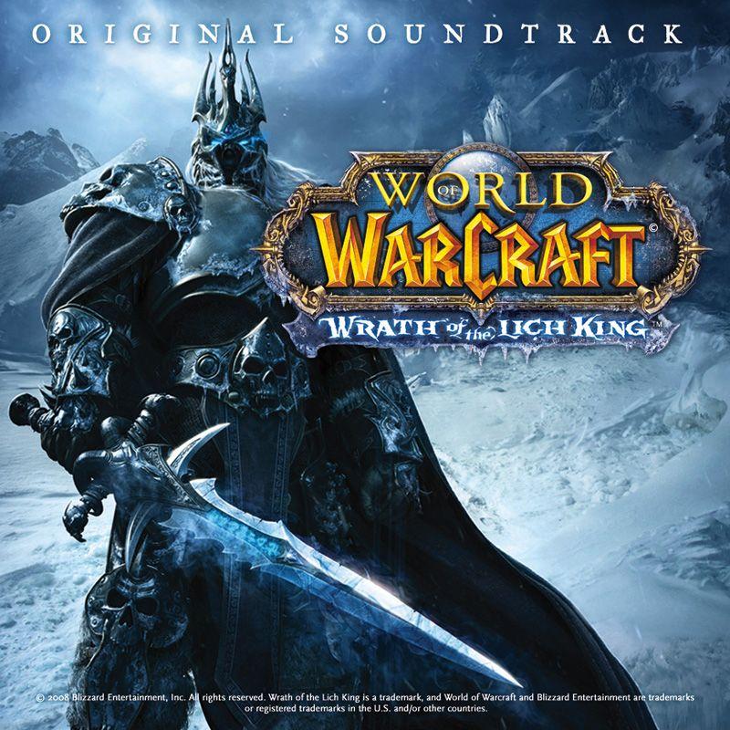 Blizzard EntertainmentBlizzard MusicWorld of Warcraft