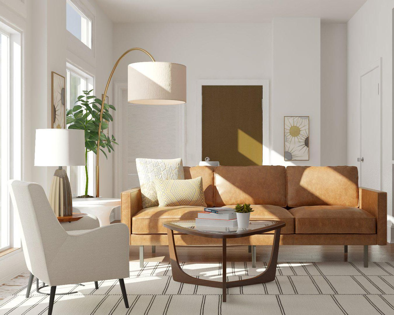 Modern and contemporary living room ideas | Contemporary ...
