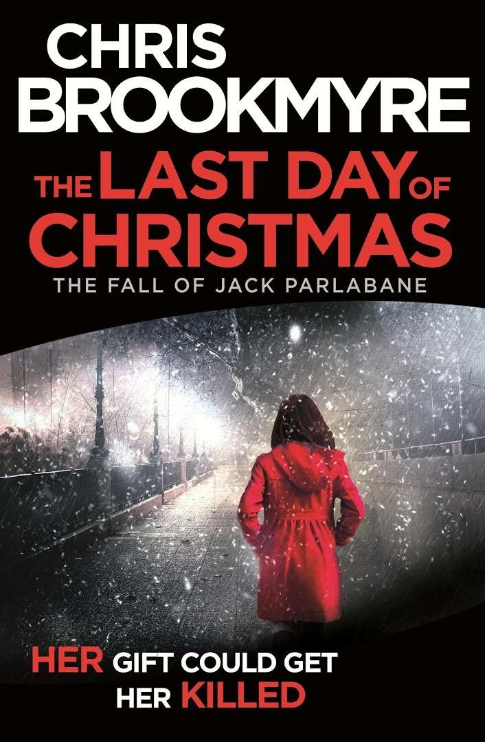 """""""The Last Day Of Christmas The Fall Of Jack Parlabane"""