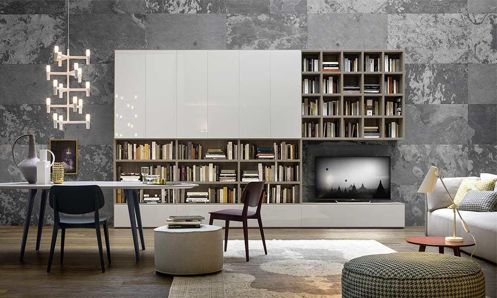 Italienische Designermöbel ® Livarea Möbel Online Shop | Living room ...