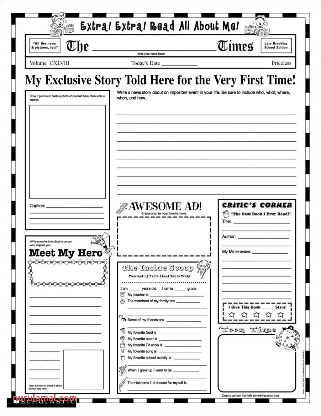 Printable Addition Worksheets For Kids In
