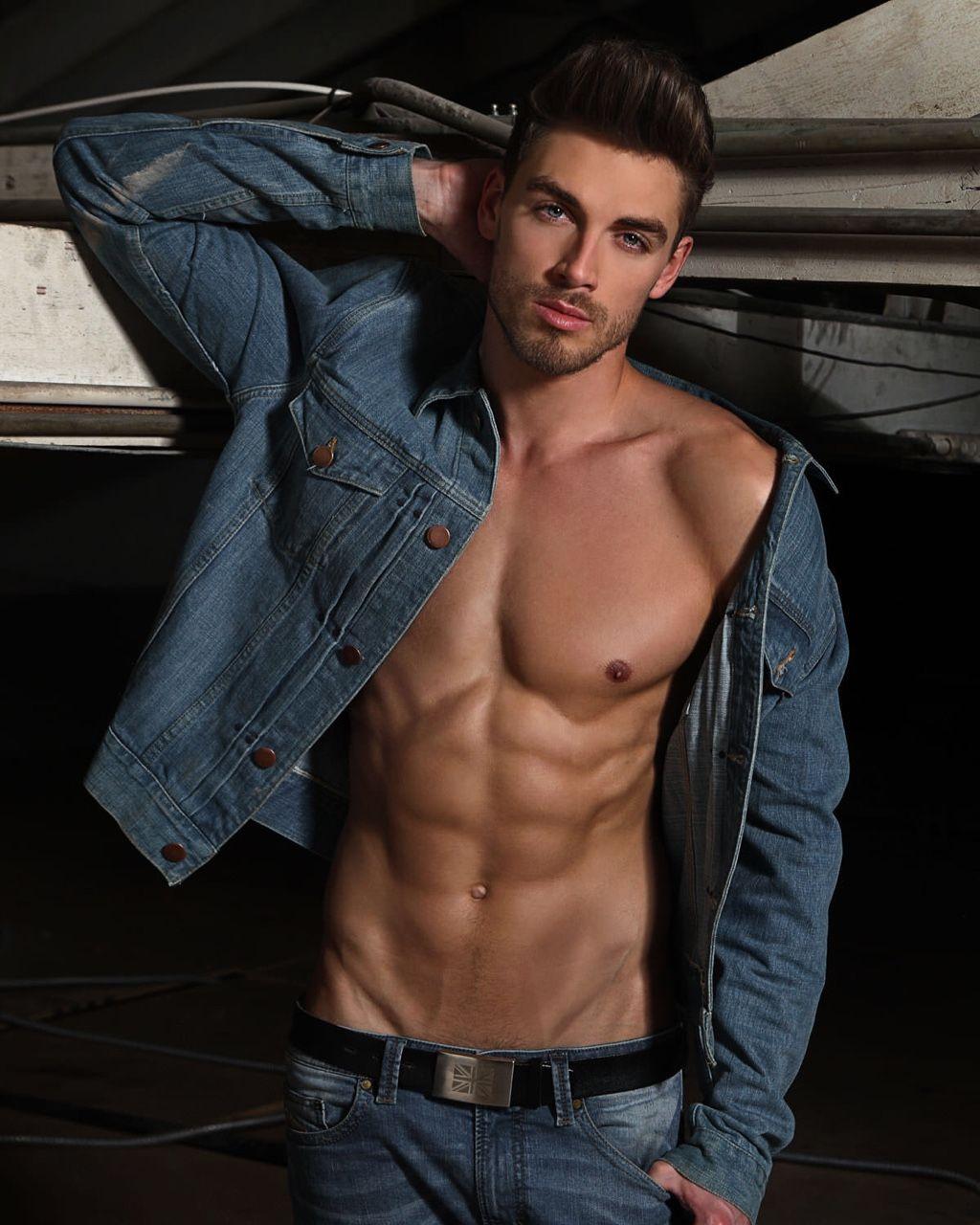 Model male escorts