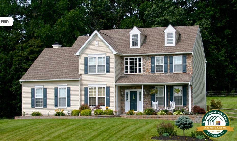 The Woods At Clarelyn In Downingtown Pa Homes For Sale Downingtown